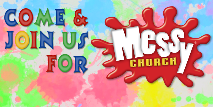 Image result for messy church pictures