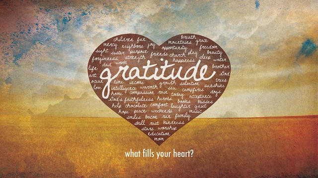Dance Your Gratitude - September Circle Dance Basics