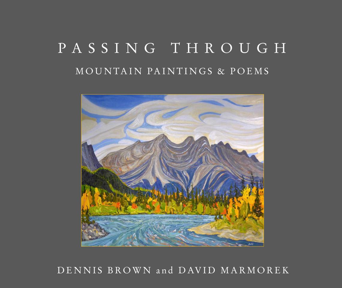 Forum: Passing Through - Mountain Paintings and Poems